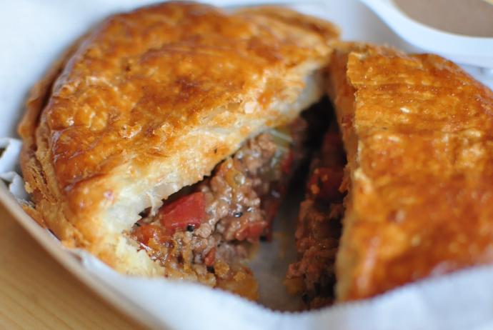 pie beef
