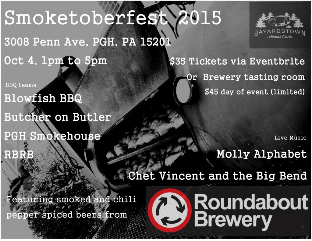 Smoketoberfest 2015