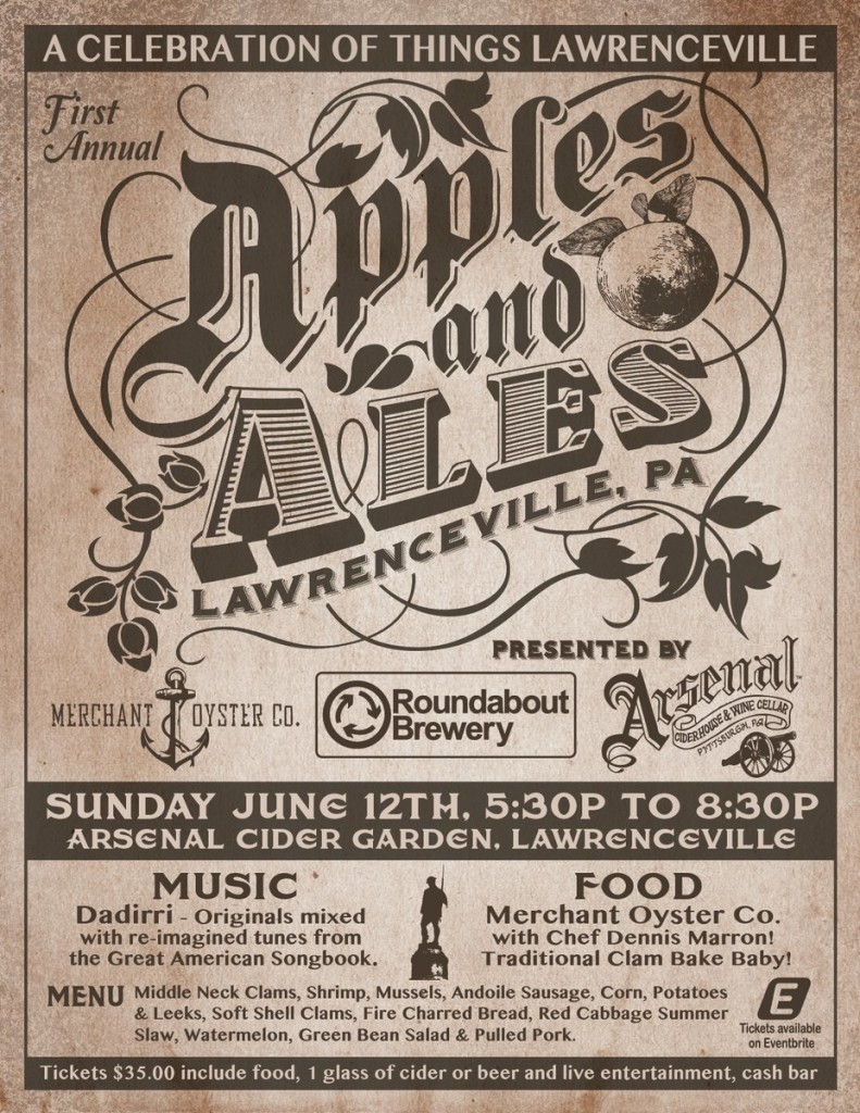 apples and ales